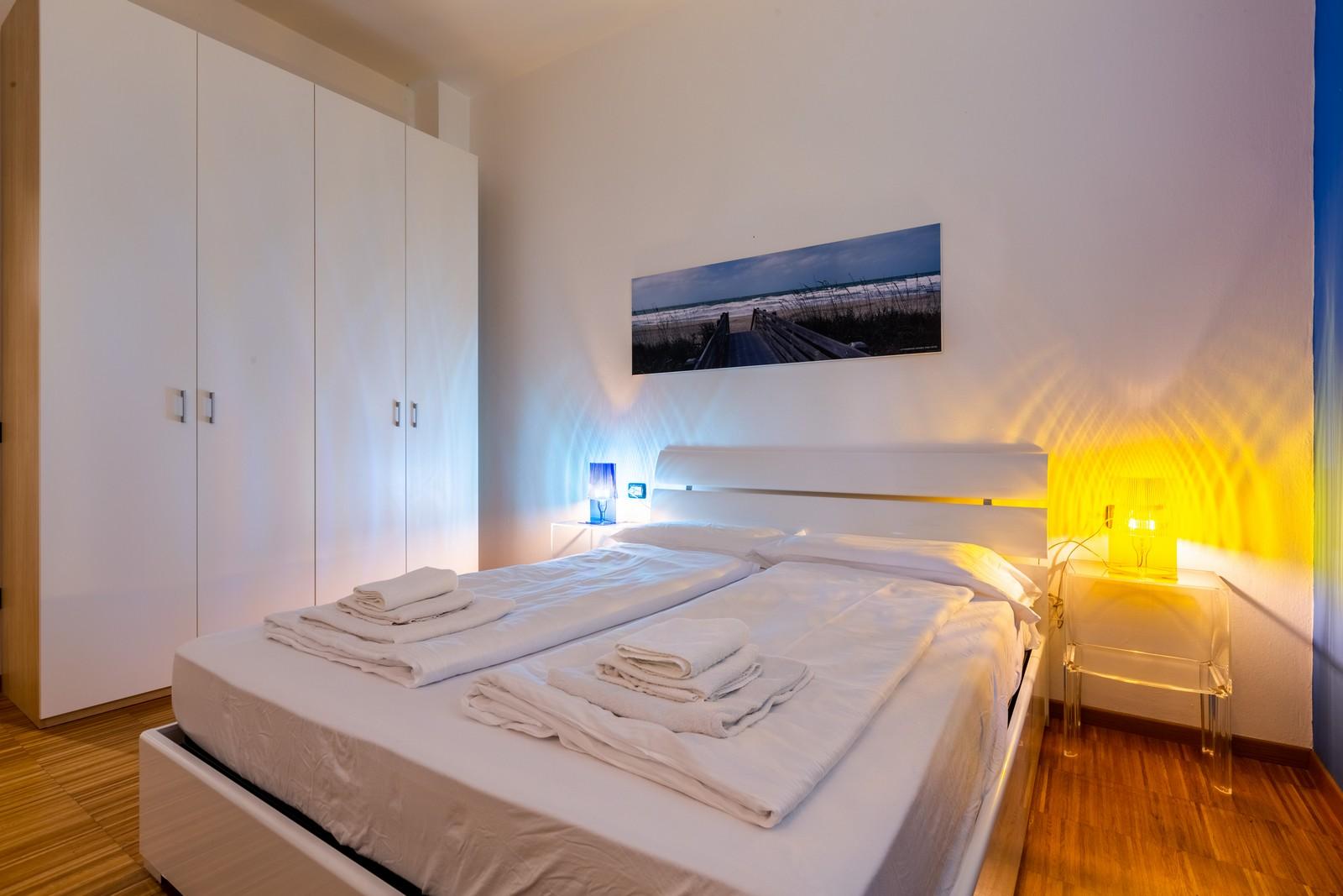 Apartment For 4 6 Persons Lake House La Gemma